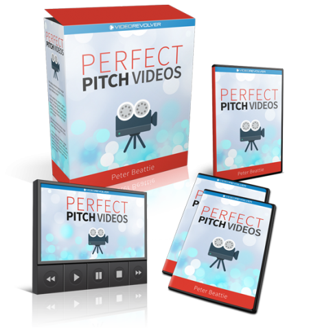 Perfect Pitch Videos