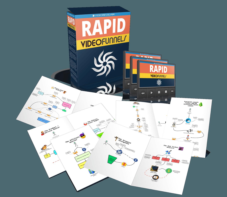 Rapid Video Funnels