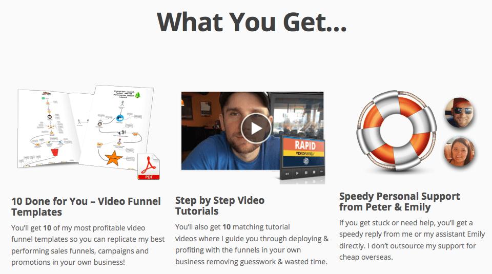 Rapid Video Funnels2