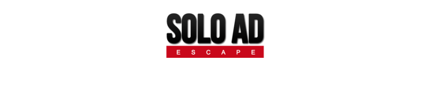 Solo Ad Escape – Value $17