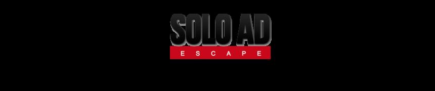Solo Ad Escape – Value $17