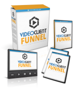 Video Client Funnel [Pre Release] – $29