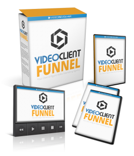 Video Client Funnel