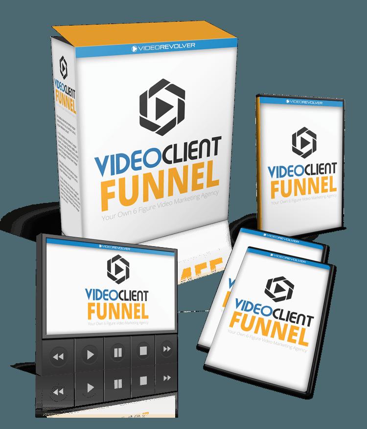 Video Client Funnel