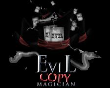 Ben Adkins – Evil Copy Magician – Price $299.95
