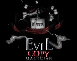 Ben Adkins -Evil Copy Magician