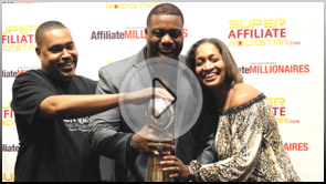 Greg Davis Affiliate Millionaires Event Recordings 2014