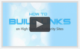 How to Build Links on High Domain Authority Sites