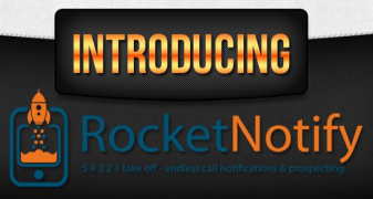 ROCKET NOTIFY – Cold Calling & Prospecting All From You're Mac Or PC! (+OTO) – Price $99