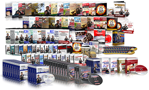 Apex for Live Complete Pro package + all the bonuses + OTO's – Value $1997