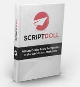 Ben Adkins – ScriptDoll Million Dollar Sales Templates – Value $29.95