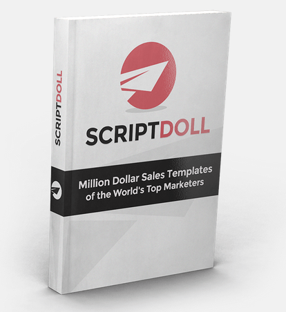 Ben Adkins – ScriptDoll Million Dollar Sales Templates