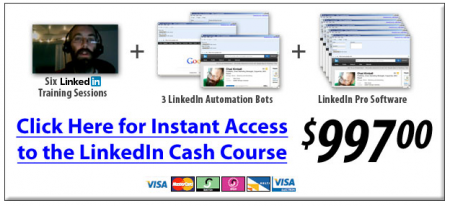 Chad Kimball – Live Linkedin Advanced Course1