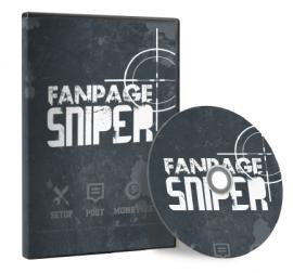 Fan Page Sniper