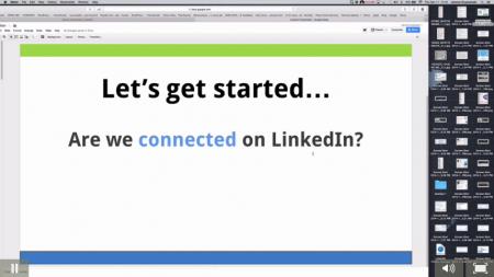 LinkedIn Client Magnets