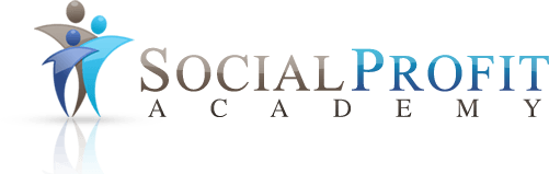 Social Profit Academy - Jeff Mills