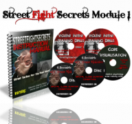 Richard Grannon – Neuro Combative Conditioning Course + Bonuses – $199.88