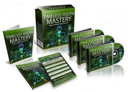 Timeless Youth Mastery