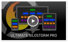 ULTIMATE SILOSTORM PRO – WordPress SILO SEO Theme – NEW from HEATMAPTHEME-Download