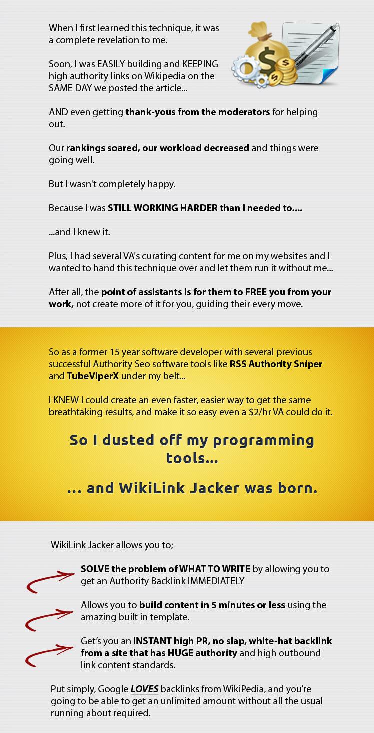 Wiki Link Jacker Pro-05