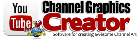 YT Channel Graphics Creator