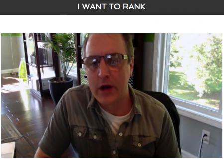 i want to rank