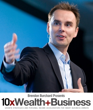 10xWealth+Business Online! 2