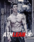 Athlean X- Jeff Cavaliere – Value $67
