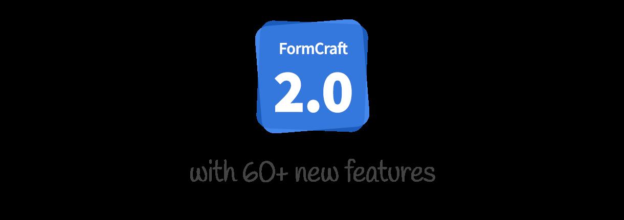 FormCraft - Premium WordPress Form Builder intro