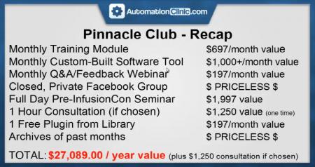 Jermaine Griggs – Pinnacle Club2