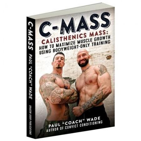 Paul Wade – C MASS