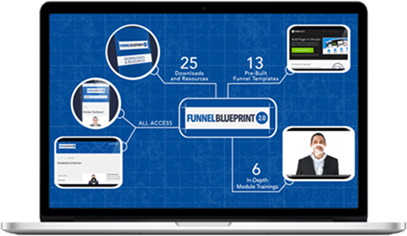 Ryan Deiss – Funnel Blueprint 2.1