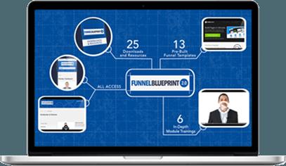 Ryan Deiss – Funnel Blueprint 2.1