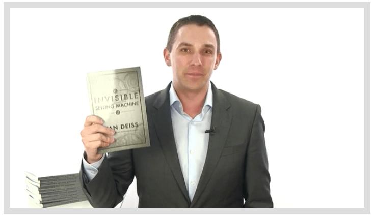 Ryan Deiss - Invisible Selling Machine E-Book