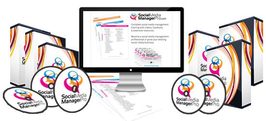 Social Media Manager Pro