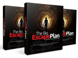 Tanner Larsson – The Big Escape Plan7