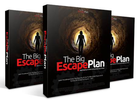 Tanner Larsson – The Big Escape Plan7