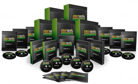 Tuan Vy – Adult Media Buyers Course