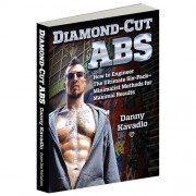 Diamond-Cut Abs by Danny Kavadlo – Value $19.95