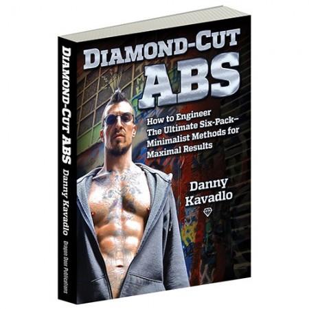 Diamond-Cut Abs by Danny Kavadlo