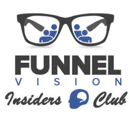 Dr. Ben Adkins – Funnel Vision- Insiders Club