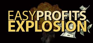Easy Profits Explosion logo