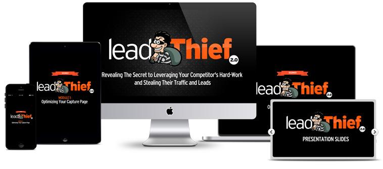 Ferny Ceballos – Lead Thief 2.0 lead-thief-showcase2