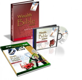Jeff Staniforth – Wealth Bible
