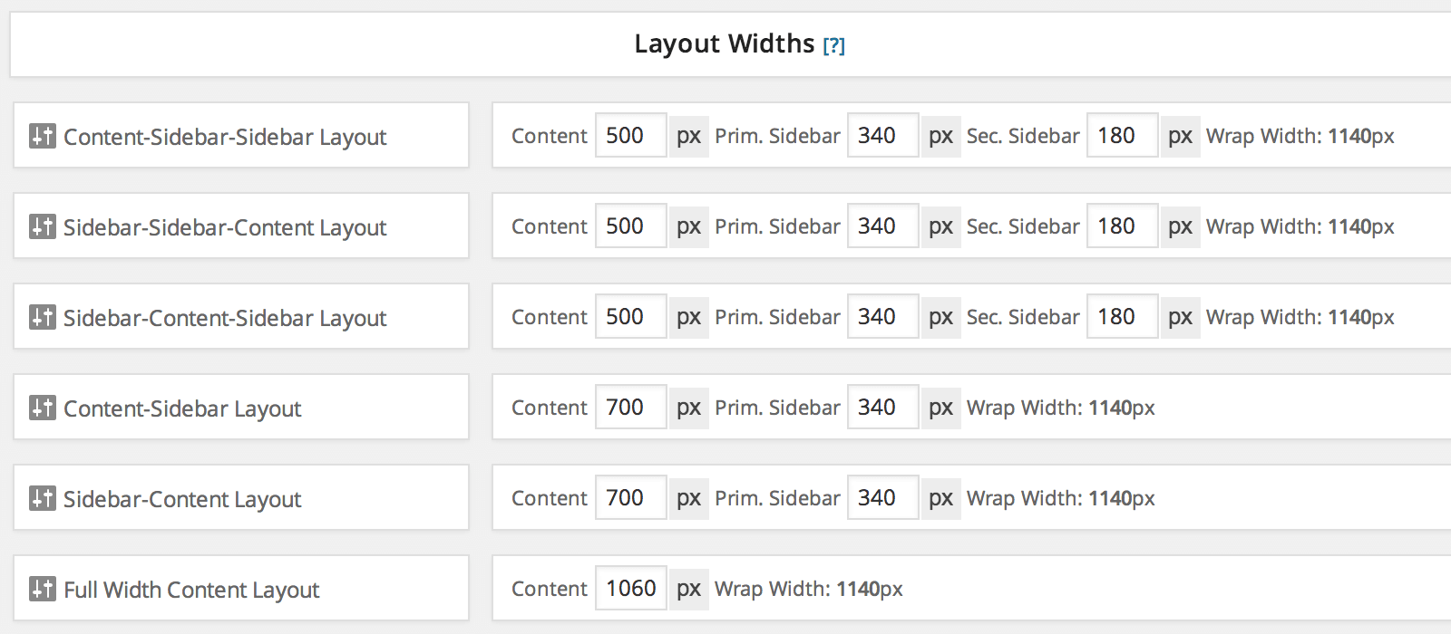 Layout Width Control At Your Fingertips!