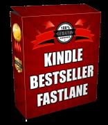 Kindle Bestseller Fastlane – Value $14.97