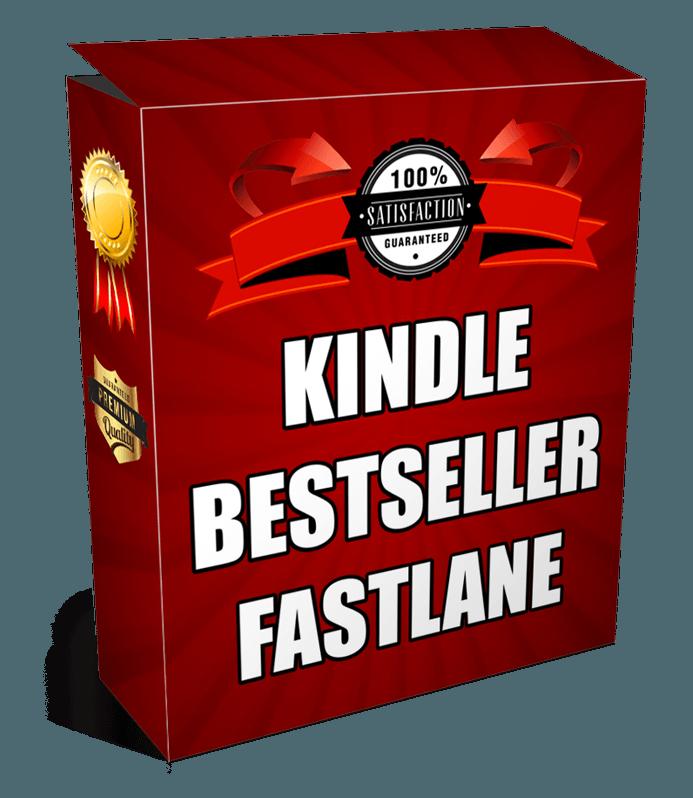 Kindle Bestseller Fastlane