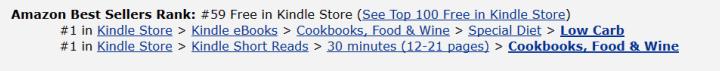 Kindle Bestseller Fastlanebook-ranking-ss-2