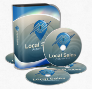 Local Sales Automation by  Kevin Wilke, Ed Downes, Brian Anderson – Value $24