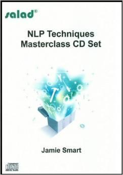 NLP Techniques Masterclass CD